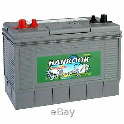 100ah Battery Discharge Slow 12v Solar Camping Car