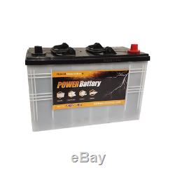 Battery Discharge Slow Power Battery 12v 120ah
