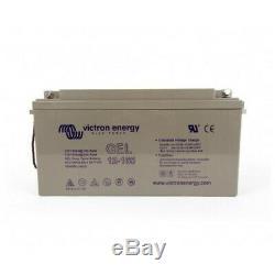 Battery Slow Discharge Victron Bat412151104 Gel 12v 165ah
