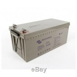 Battery Slow Discharge Victron Bat412201104 Gel 12v 220ah