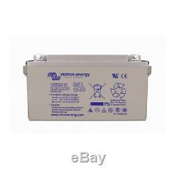 Battery Slow Discharge Victron Gel 12v 90ah Bat412800104