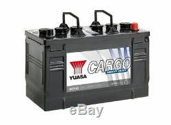 Boat Battery, Truck, Discharge Slow 663hd 12v 105ah 735a Yuasa Hd