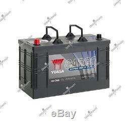 Boat Battery, Truck, Slow Discharge 664shd 12v 115ah 800a Yuasa Shd