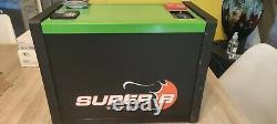 Lithium Super B Battery 12v 160ah + Superb Display Sb-bm01