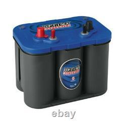 Optima Bluetop Battery Btsli4.2 12v 50ah 815a
