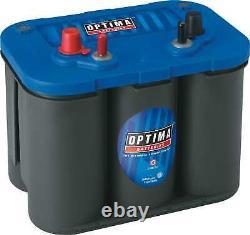 Optima Bluetop Sli 4.2 Battery