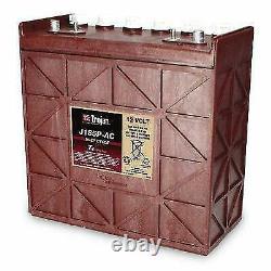Slow Battery Discharge Trojan J185p 12v 205ah