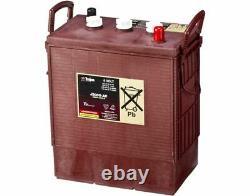 Slow Battery Discharge Trojan J305g 6v 315ah