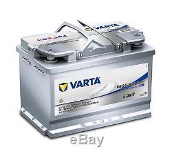 Slow Discharge Battery La70 12v 70ah 760a