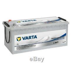 Varta Lfd180 Discharge-slow Battery