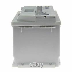 Varta Professional Battery Discharge Lfd90 Slow Boats, Motorhomes, Entertainment