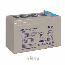 Victron Agm Battery Golf / Mobility Slow Discharge 12v / 8ah Bat212070084