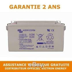 Victron Energy Agm Leisure Battery Discharge Slow 12v / 90ah Bat412800084
