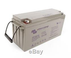 Victron Energy Gel 12v 165ah High-end Battery