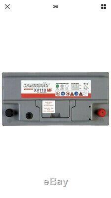 75Ah Batterie de Loisirs Décharge Lente 12V LFD90 4 Ans de Garantie