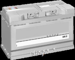 BOSCH Batterie 12V 105AH 800A 0092L40340