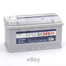 Batterie BOSCH Bosch L5013 90Ah 800A