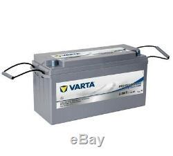 Batterie Decharge-lente Varta Agm Lad150