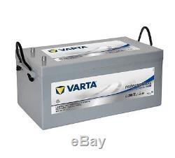 Batterie Decharge-lente Varta Agm Lad260