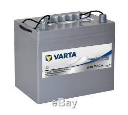 Batterie Decharge-lente Varta Agm Lad85