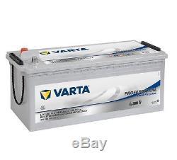 Batterie Decharge-lente Varta Lfd180