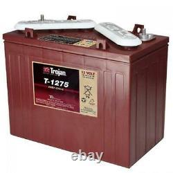 Batterie à décharge lente Trojan T1275 12V 150Ah