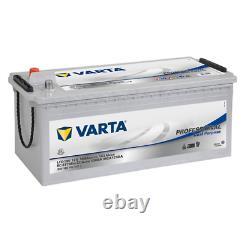 Batterie de démarrage Varta Professionnal Décharge lente B15G / B LFD180 12V 18