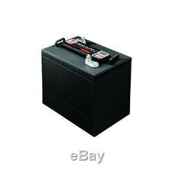 Batterie décharge lente Yuasa DCB105-6 6v 225 ah PRO-SPEC