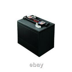 Batterie décharge lente Yuasa DCB 125-6 6v 240 ah PRO-SPEC