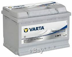 Professionnal Decharge Lente Lfd75 Batterie Bateaux, Camping-Cars, Loisirs, 12