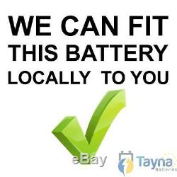 VARTA Start-Stop Plus AGM E39 12V 70Ah Batterie de Voiture