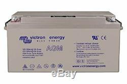 Victron Energy AGM Batterie de Loisirs Décharge Lente 6V/240AH BAT406225084